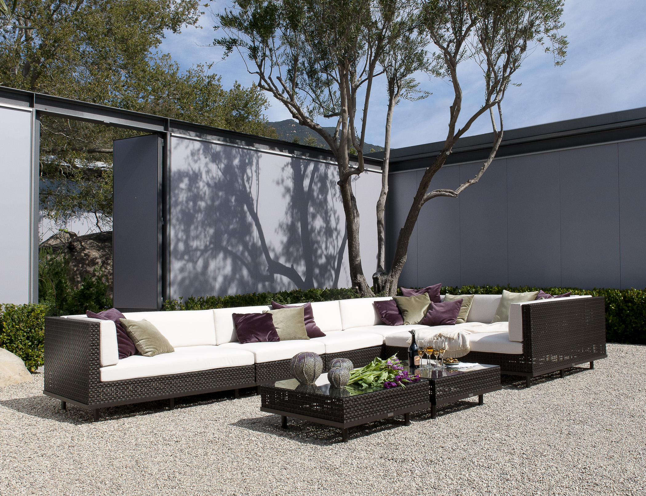 Janus Et Cie Outdoor Furniture Patio & Things | boxwood by janus et cie fiber collection