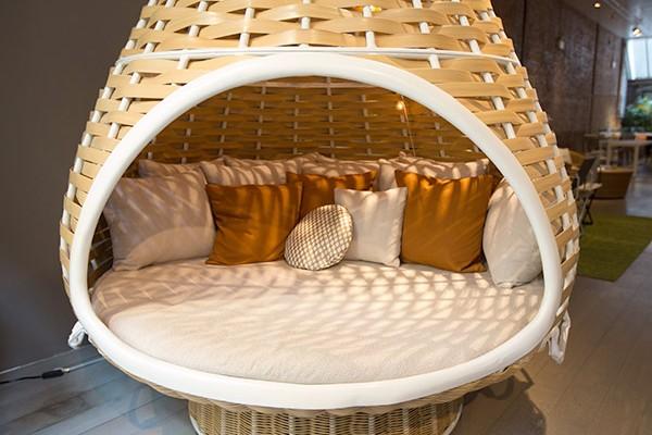 Patio Amp Things Miami Outdoor Furniture Dedon Nestrest 03