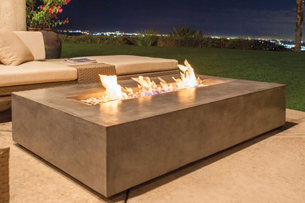 patio things ecosmart brown jordan fires redefining