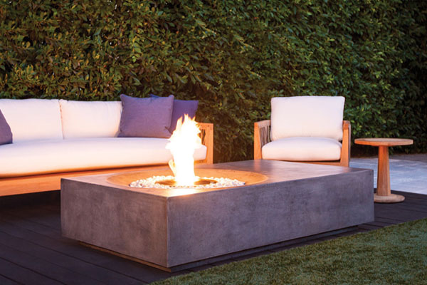 in brown jordan ecosmart fire outdoor furniture by patio things