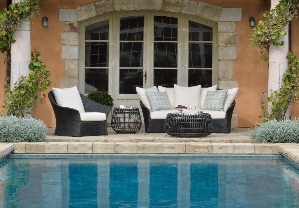 aluminum-Collection-curves-cushions-design-designer-hand woven-indoors-Janus et Cie-lava-nimbus-outdoors,pillows-seating-sfdc-Showplace-Wing