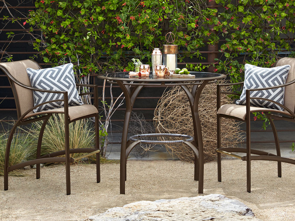 patio things brown jordan pasadena collection for the