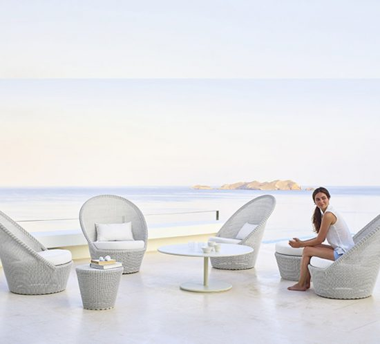 Patio U0026 Things | Located In Miami Our Outdoor Furniture Lines Include  Barlow Tyrie, Dedon, Sifas, Brown Jordan, Cane Line, Century Leisure, Lee  Industies, ...