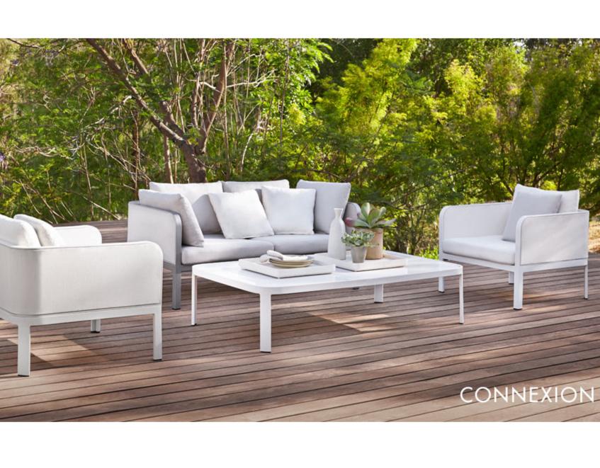 Patio things brown jordan patio terrace lounge for Brown jordan lawn furniture