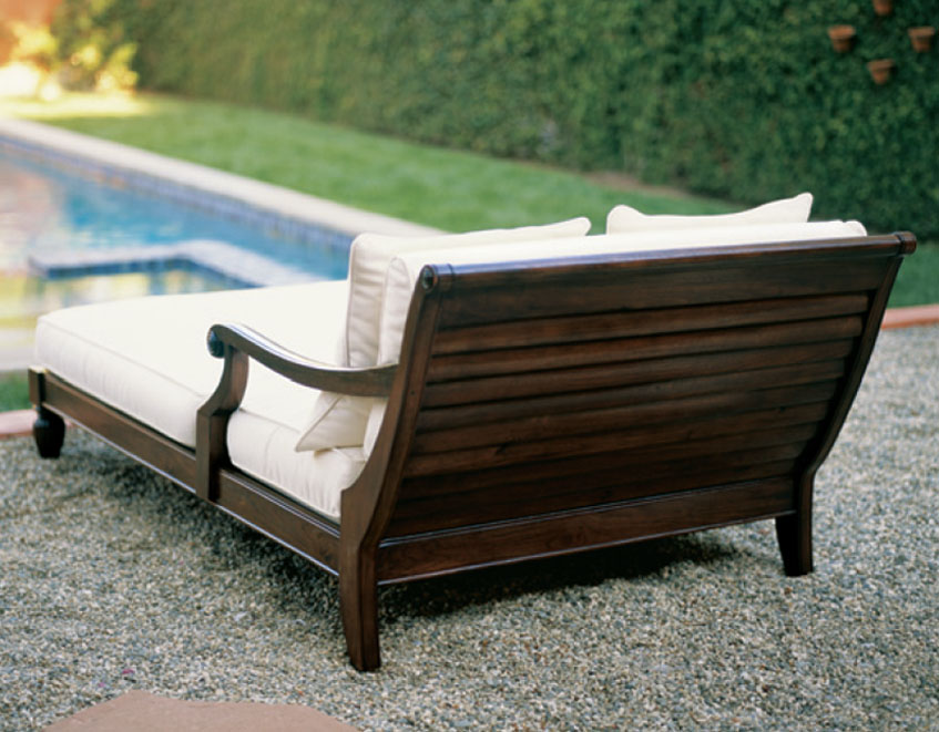 Patio Things No Detail Is Overlooked And Every Measure Taken To Insure That Piece Of Century Leisure Outdoor Furniture