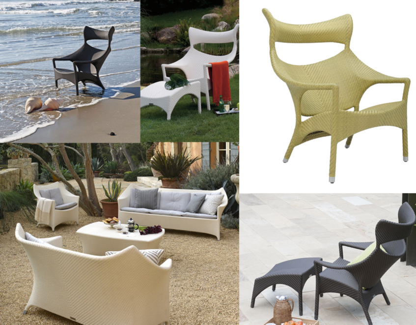 Patio U0026 Things | A Leading Designer Of Upscale Outdoor Furnishings, Janus  Et Cie Have A Remarkable Range Of New Collections Part 77