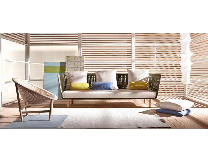 Patio U0026 Things | Visit Out Furniture Store In Miami To Experience Kettal  Outdoor Furniture Line For Yourself.