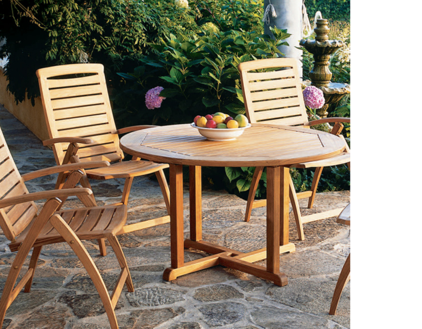 Patio Things A Top Ing Line In Casual Living Magazine S Feature Hot Ers Kingsley Bate Is Por Pool Garden Furniture