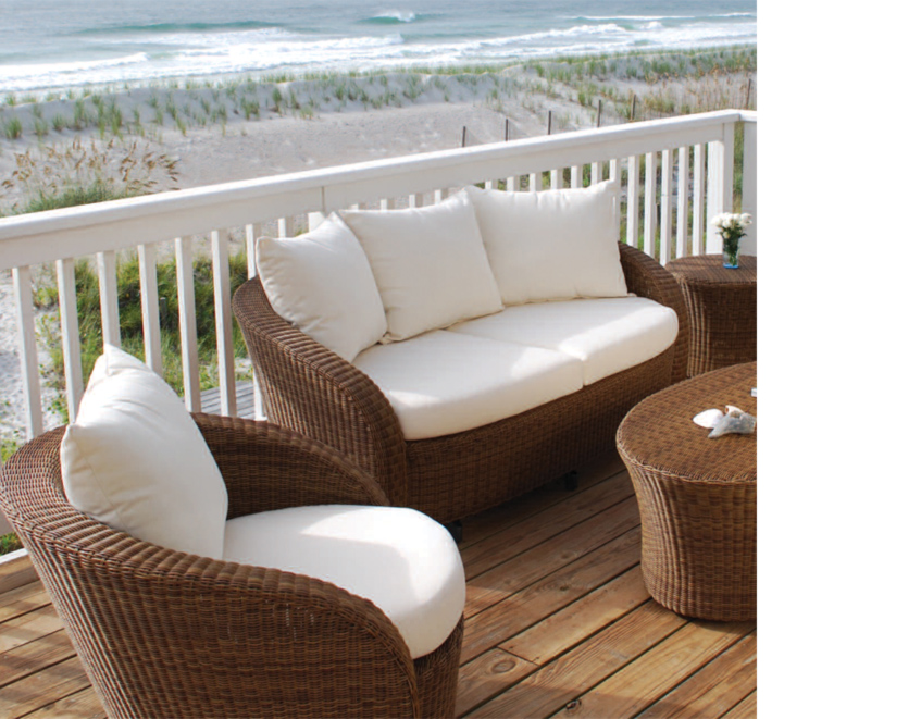 Patio & Things | A top selling line in Casual Living ... on Casual Living Patio id=42057