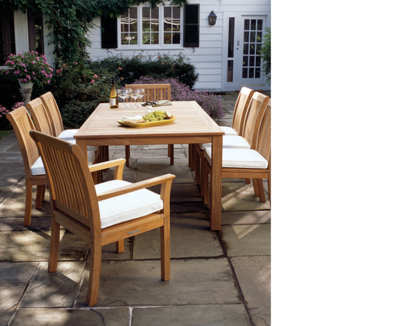 Patio Things A Top Selling Line In Casual Living Magazine S Feature Hot Sellers Kingsley Bate Is A Popular Pool Patio Garden Furniture