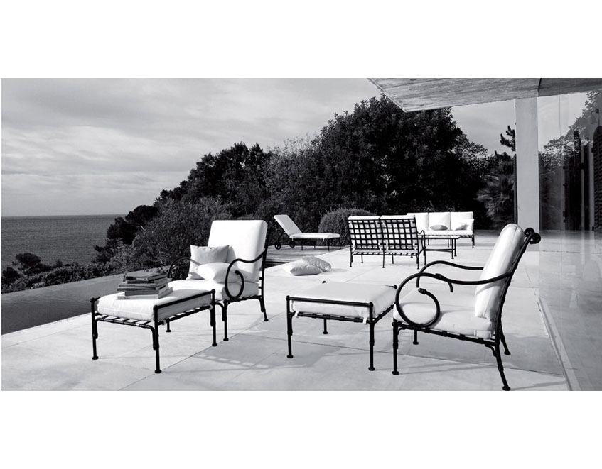 Patio things sifas patio and outdoor living lines - Naturewood furniture for both indoor and outdoor sitting ...