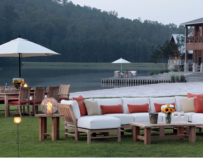 SUMMER CLASSICS. Summer Classics Luxury Outdoor Furniture ...