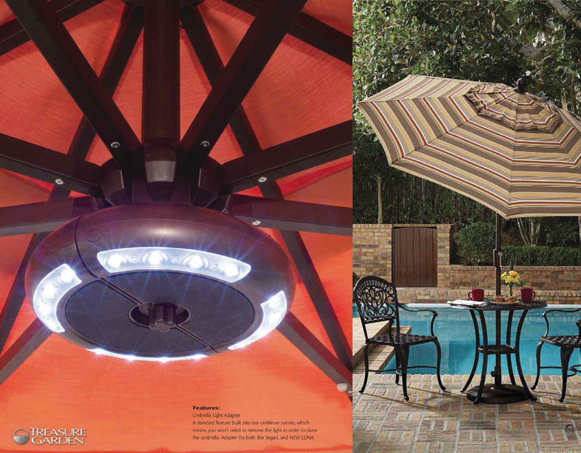 Treasure Garden Has More Than 25,000 Variations Of Shade Solutions And  Accessories. From Treasure Gardens Revolutionary Easy Track™ Models To  Their Award ...