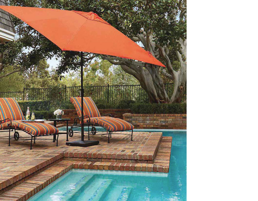 Patio U0026 Things | Treasure Garden Has More Than 25,000 Variations Of Shade  And Umbrella Solutions And Accessories.