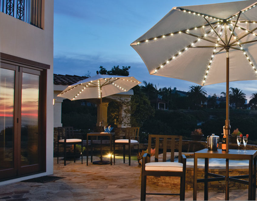 Patio U0026 Things   Treasure Garden Has More Than 25,000 Variations Of Shade  And Umbrella Solutions And Accessories.