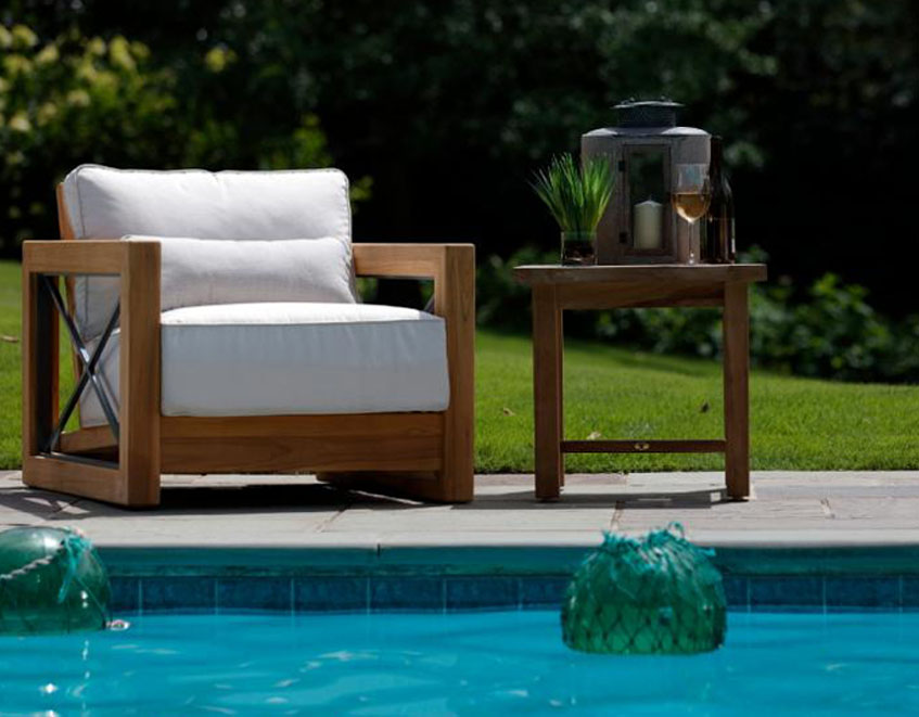 With A Heritage Of Sophistication In Only The Finest Outdoor Furniture.  White Label By Summer Classics Obsession Is Outdoor Furniture Design And  Its ...