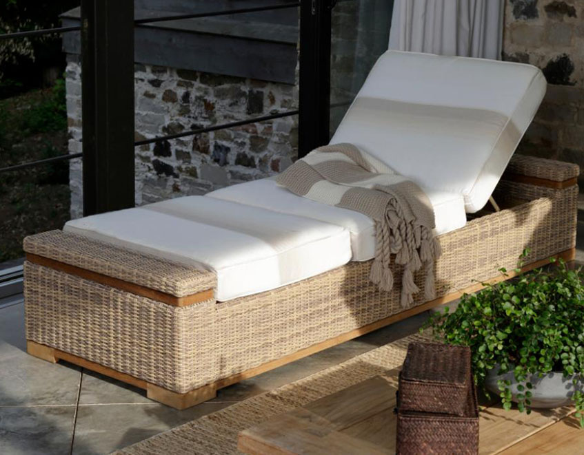 Patio things white label by summer classics outdoor for Outdoor furniture malta