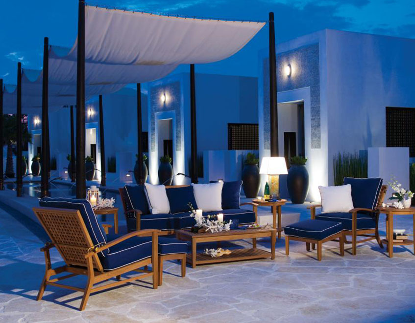 Patio & Things | White Label by Summer Classics outdoor ...
