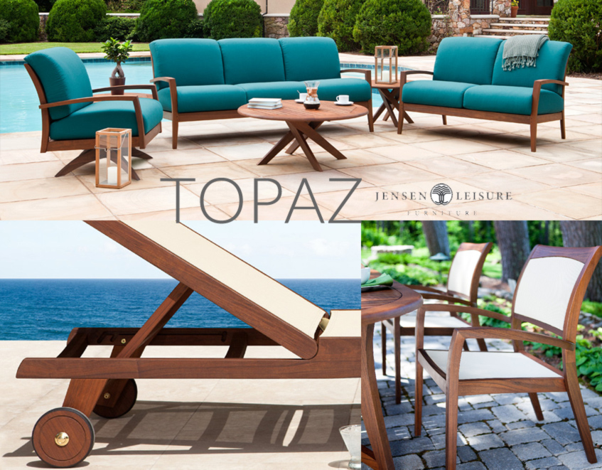 Patio Things Jensen Collection Outdoor And Furniture In