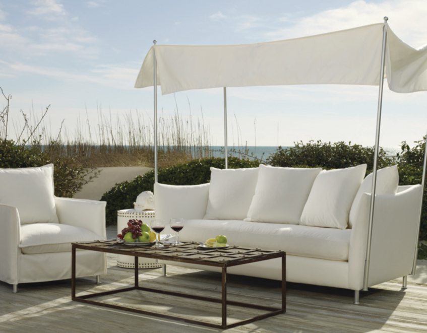 Patio u0026 Things | Lee Industries outdoor collection sofas and loveseats chairs swivel u0026 glider chairs relaxors sectionals ottomans u0026 benches to chaises : lee industries sectionals - Sectionals, Sofas & Couches