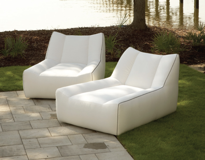 Patio Things Lee Industries Outdoor Collection Sofas And Loveseats Chairs Swivel Glider Relaxors Sectionals Ottomans Benches To Chaises