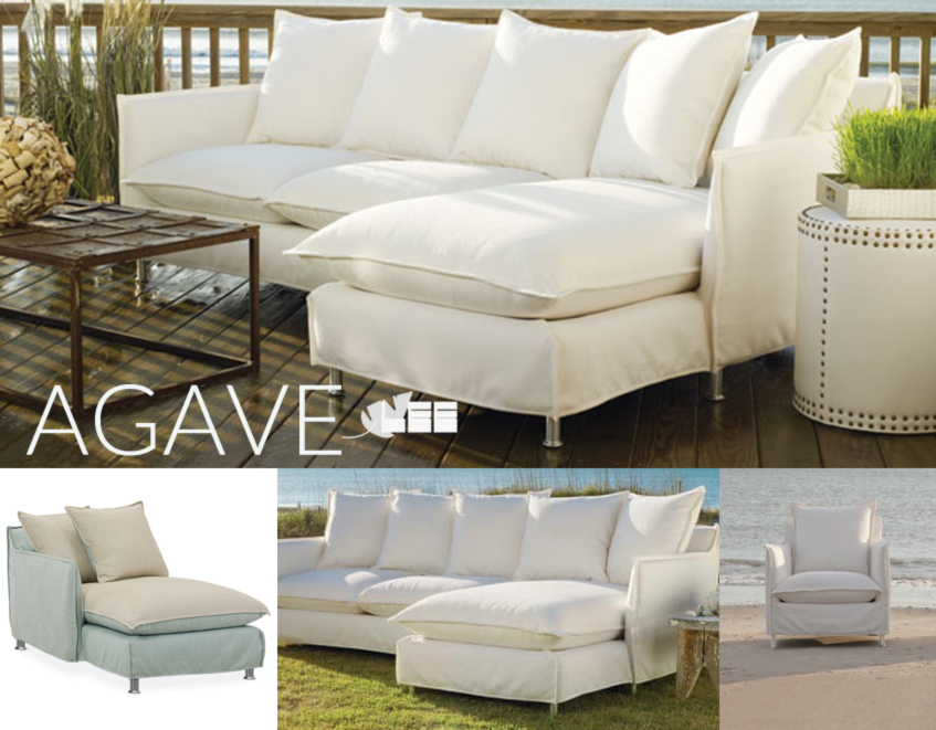 outdoor loveseats patio things lee industries outdoor collection sofas and