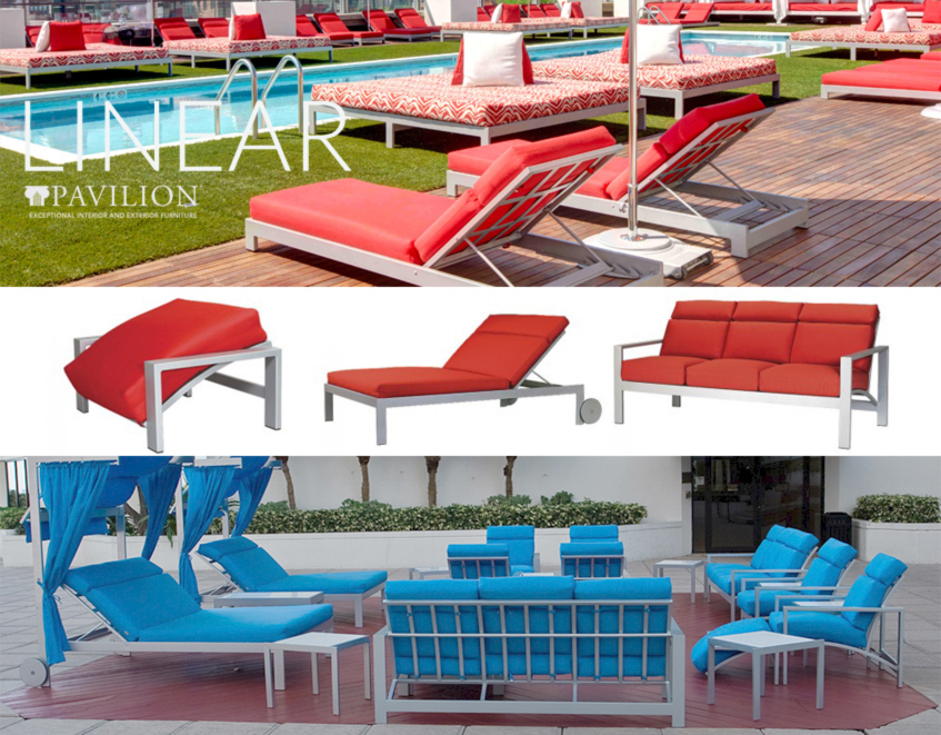 Patio U0026 Things | Pavilion Furniture Contemporary Outdoor Furniture Has Been  Specified By Leading Interior Designers For Some Of The Best Known Hotels,  ...