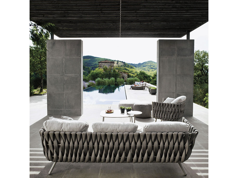 Janus et cie outdoor furniture for Janus et cie