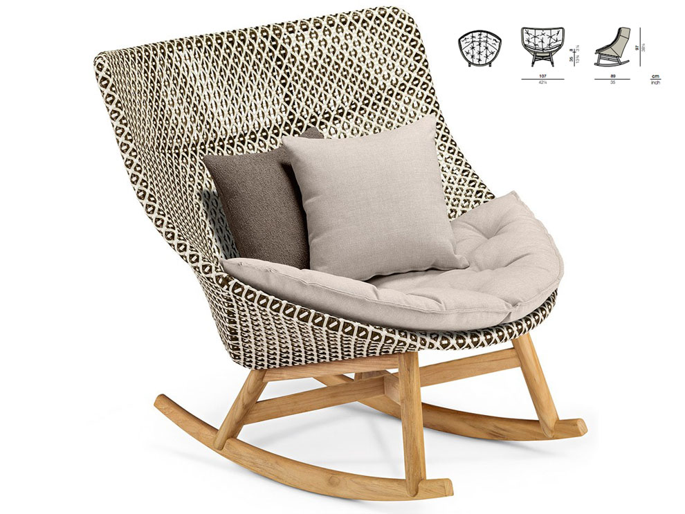 Finds The Garden Rocker further H ton Bay Park Meadows Brown Swivel Rocking Wicker Outdoor Lounge Chair With Beige Cushion 65 214544 likewise Knoll Mies Van Der Rohe Barcelona Couch also Swivel Rocker Cushion CST 28 further Patio Furniture Chair Dining Cast Aluminum Arm Valencia p 6845. on outdoor rocking chair cushion