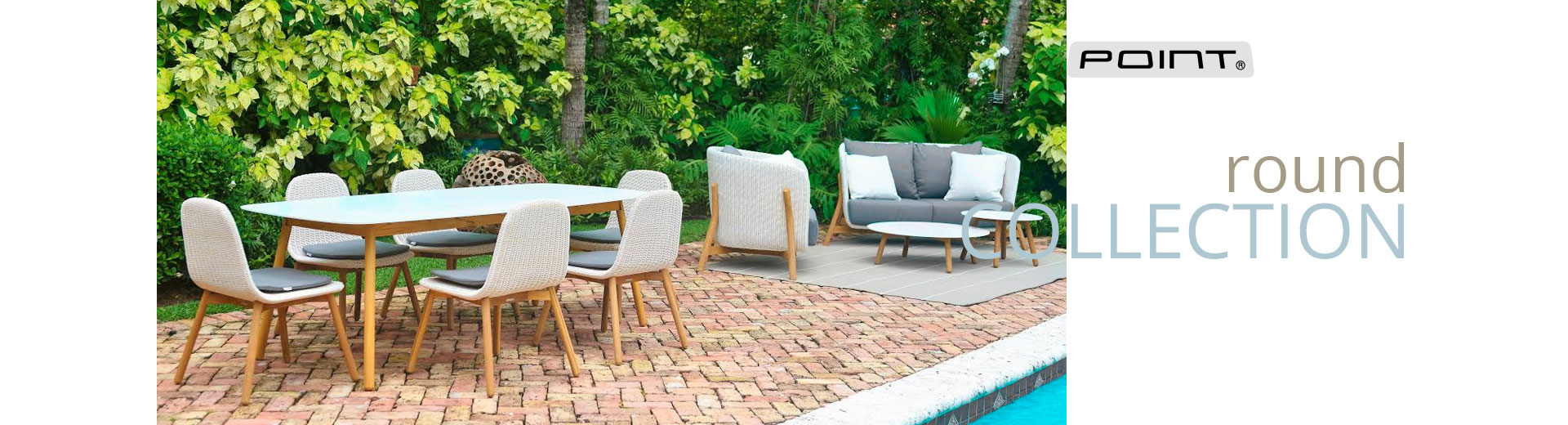 Patio & Things | Located in Miami our Outdoor Furniture Lines ...