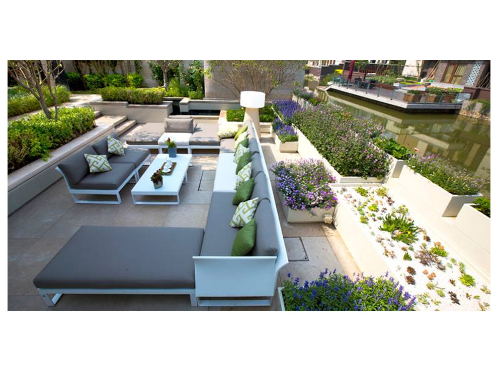 patio things sifas komfy collection bench daybed chaise longue rh patio n things com sifas outdoor furniture france Sifas USA