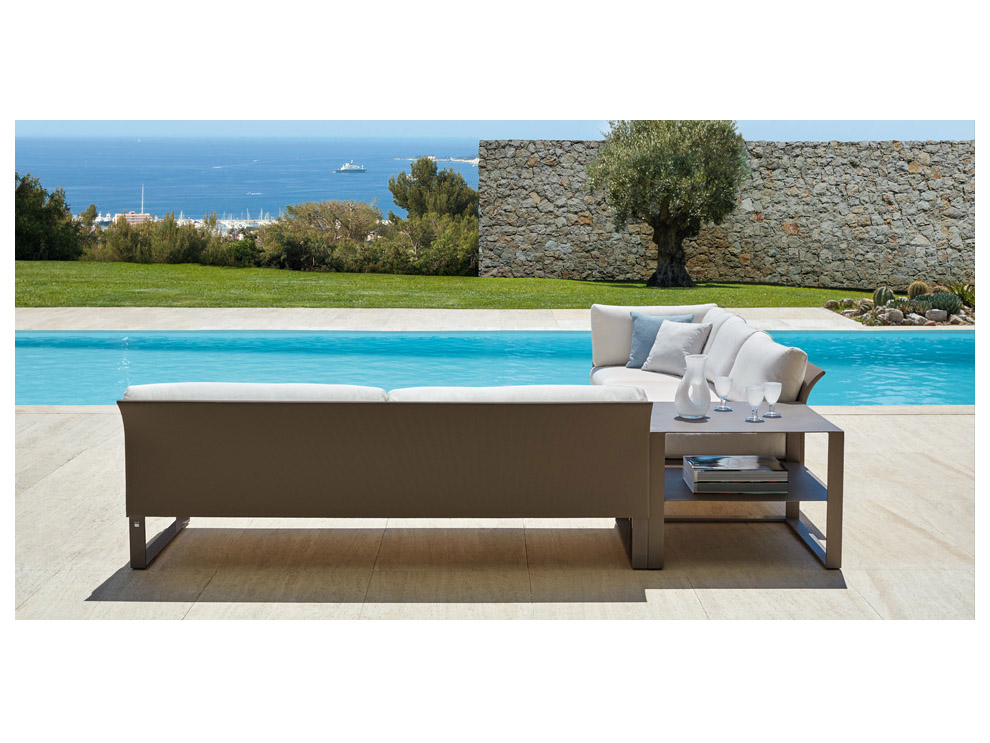 patio things sifas komfy collection bench daybed chaise longue rh patio n things com Sifas Canopy Chair sifas usa outdoor furniture