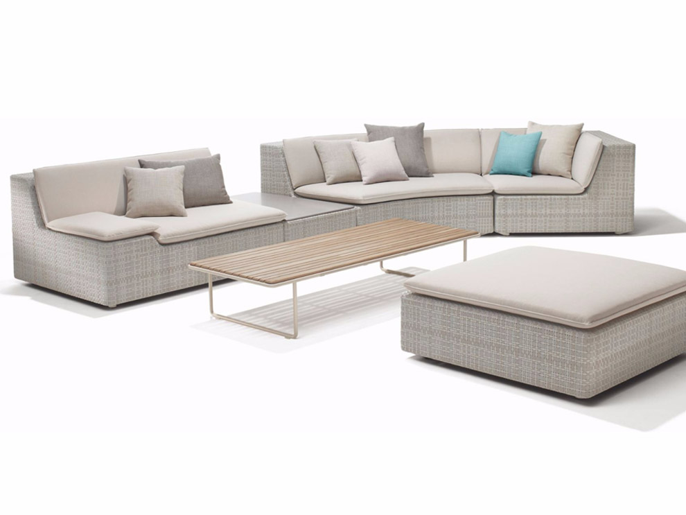 Dedon Lounge Sofa | Farmersagentartruiz.com