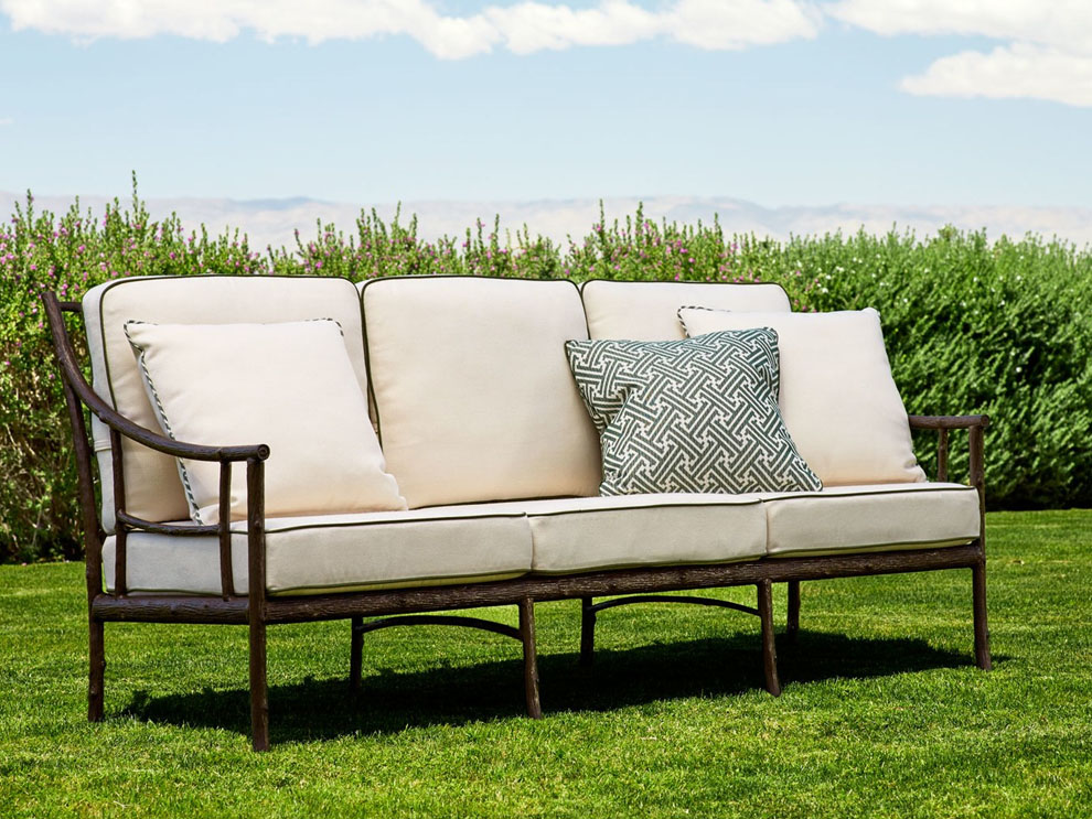 Patio Amp Things The All New Arbre Outdoor Furniture