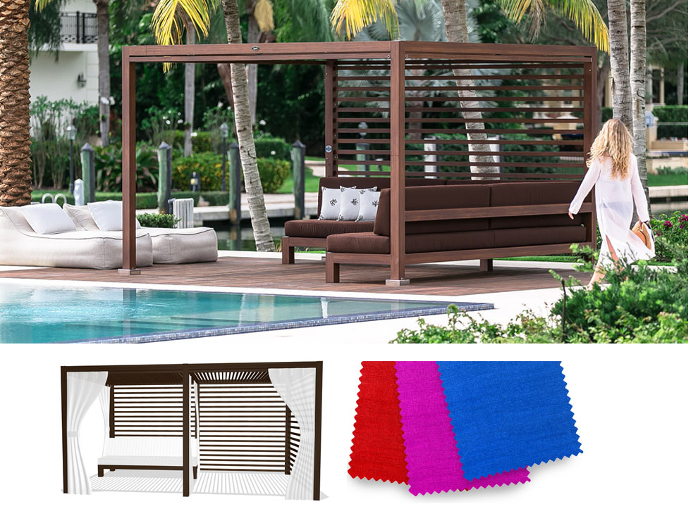 Janus Et Cie Outdoor Furniture ... furniture patio furniture on sale tuuci by patio things equinox cabana