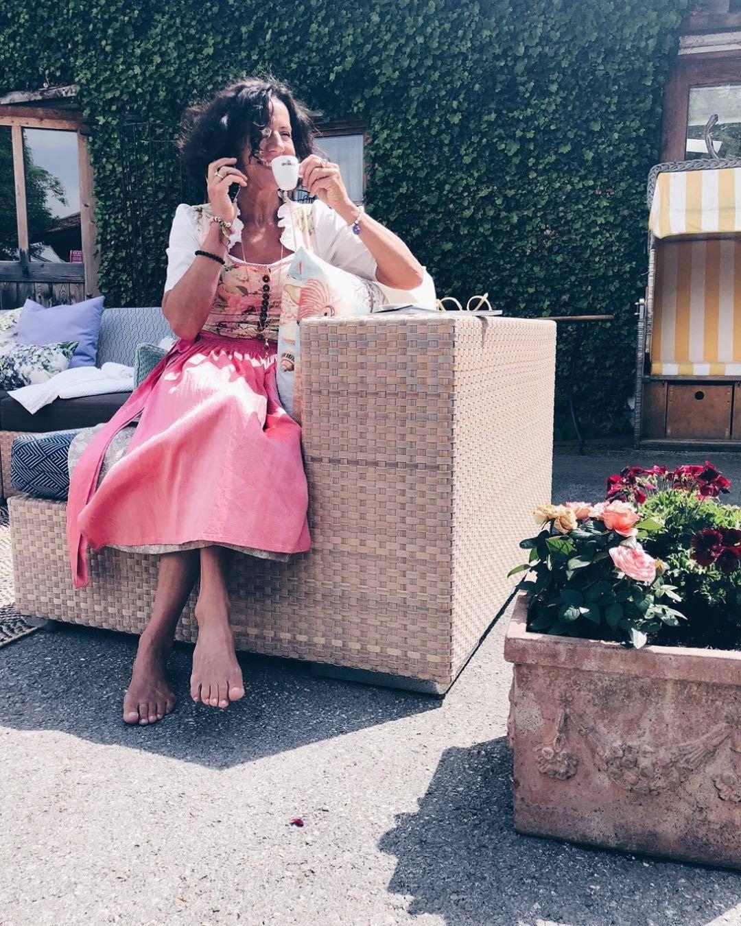 Patio U0026 Things | Barefoot #Espresso In #OldCutler #furnituredesign #design  #outdoors #design #interiordesign