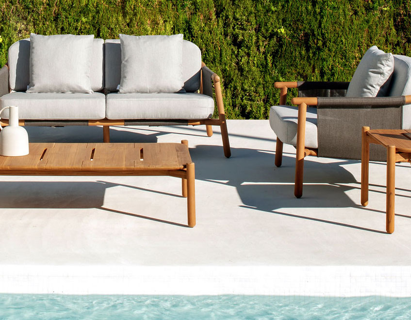 Patio & Things   Relaxing outdoor with Point 1920 Patio furniture ...